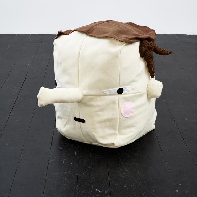, 'Kumiko,' 2017, UNION Gallery