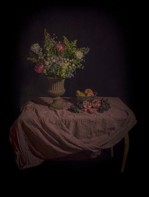 , 'Still Life 1,' 2017, Catherine Edelman Gallery