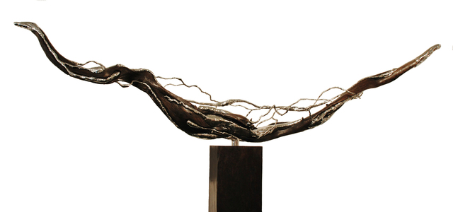 , 'Evolution,' 2015, Lassiter Fine Art