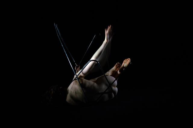 , 'Fließende Körper #2,' 2017, Luisa Catucci Gallery