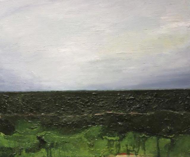 , 'Field,' 2018, 1969 Gallery