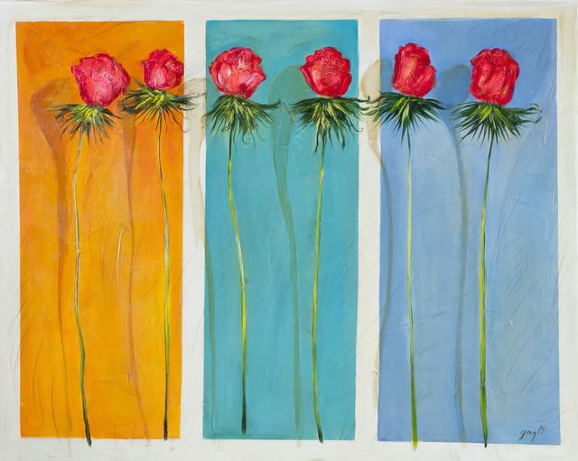 Lenner Gogli, 'Love Stems', 2012, Blue Gallery