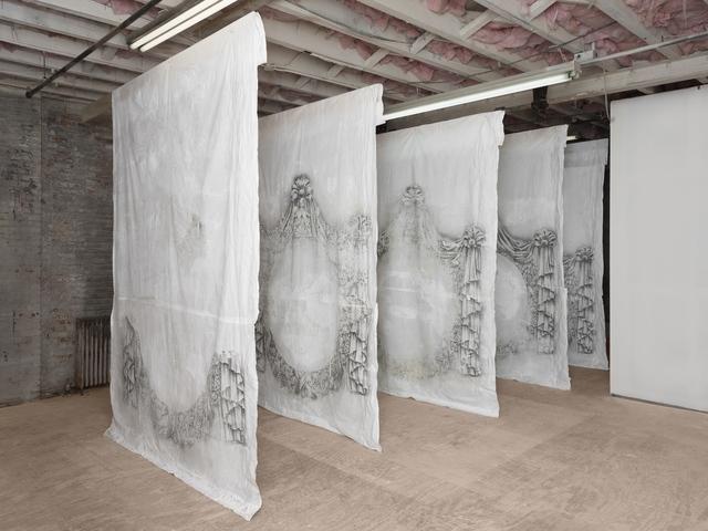 , 'Untitled (Boston II),' 2016, Linda Warren Projects