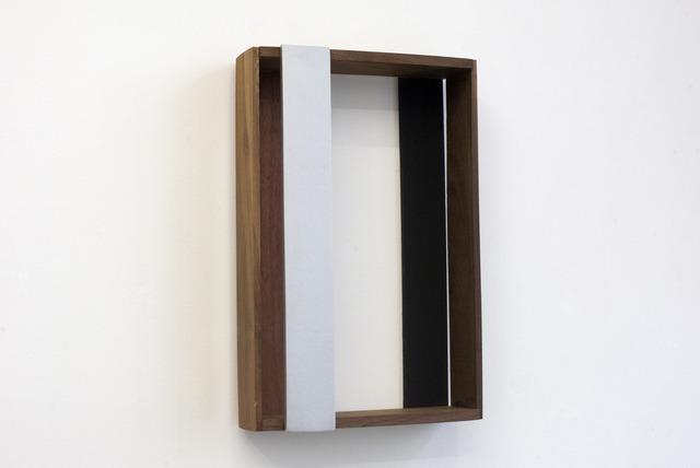 , 'Caixa # 240,' 2014, Galerie Emmanuel Hervé
