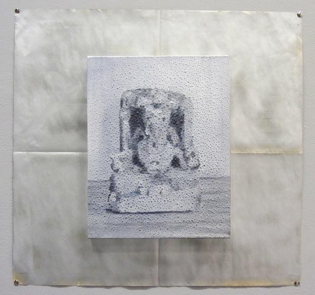 Michael Byron, 'Eroded Ganesh ', 2014, Bruno David Gallery & Bruno David Projects