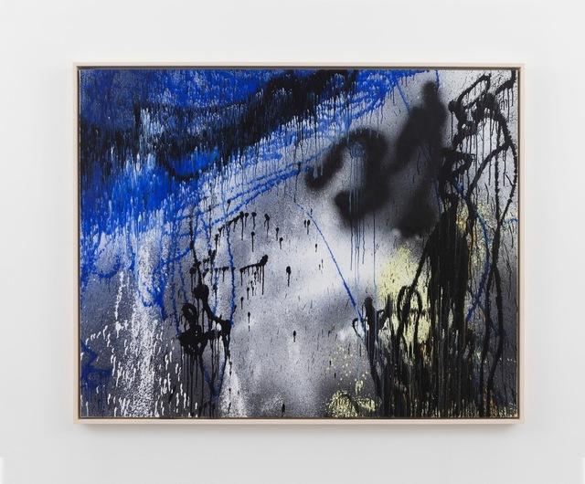 , 'Untitled,' 1989, Perrotin