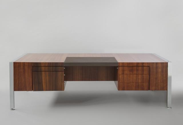, 'Gamme Prestige direction desk,' 1962, Galerie Pascal Cuisinier
