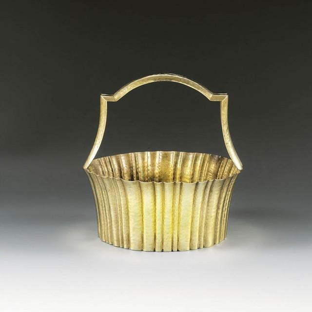 , 'Basket,' ca. 1924, Galerie Bei Der Albertina Zetter