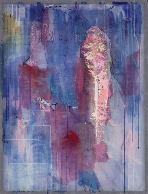 , 'D Series No. 15,' 2016, C24 Gallery