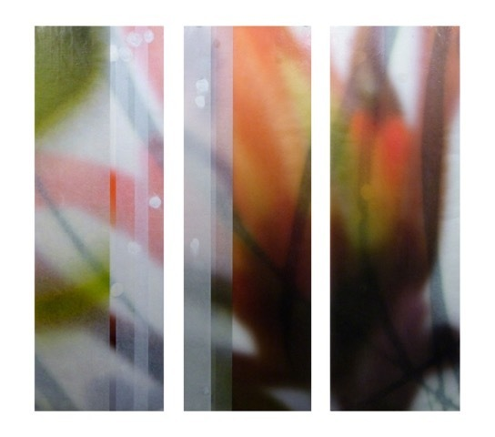 , 'The Space Between 20 (triptych),' , Chicago Art Source