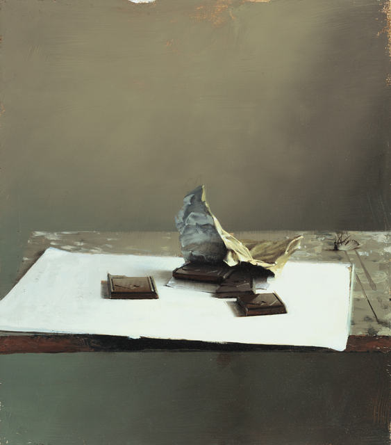 , 'Chocolate,' 2015, Gerald Peters Gallery