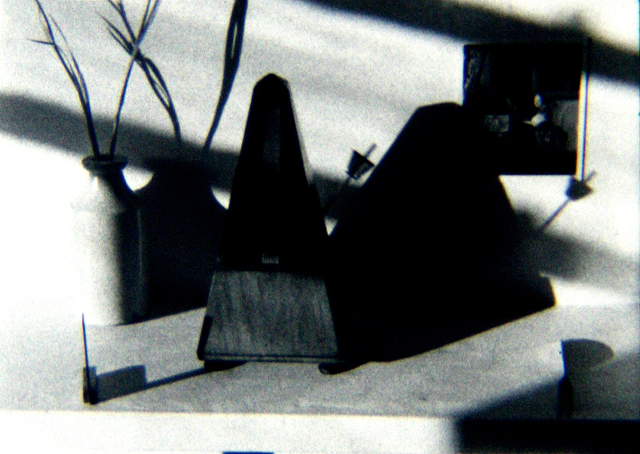 , 'Metronome #2,' 2016 (1978), Christine Park Gallery