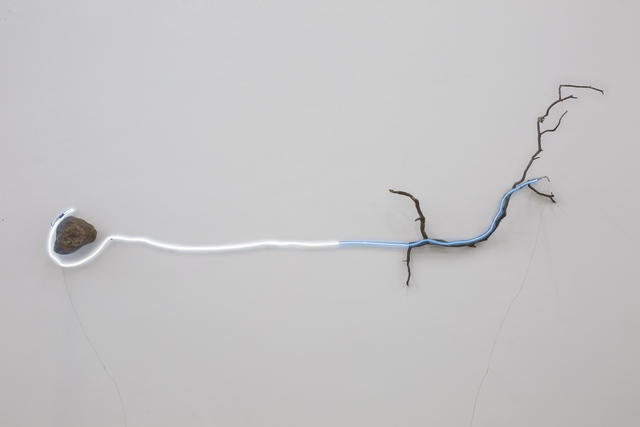 """Gabriel Rico, 'VI - from the series """"More robust nature... more robust geometry""""', 2018, Perrotin"""