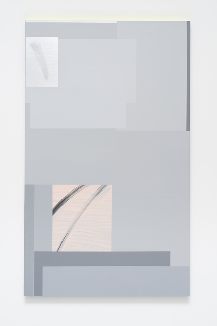 Mary Ramsden, 'Something that Really Happened, part four', 2015, Pilar Corrias Gallery