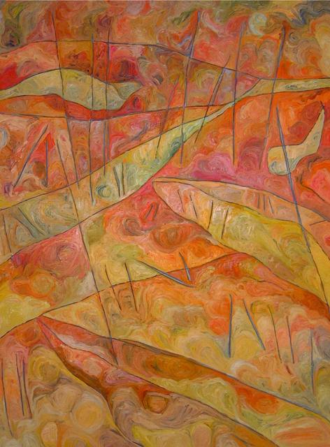 James Kuiper, 'My Memory - Barely Faithful', 2006, Atrium Gallery