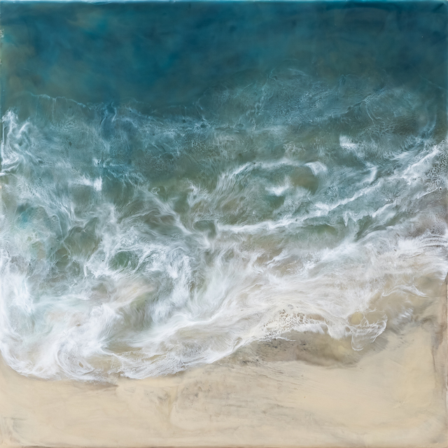 , 'Rebentação 11,' 2019, Marloe Gallery