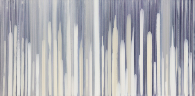 , 'Shindo II,' 2018, Christopher Martin Gallery