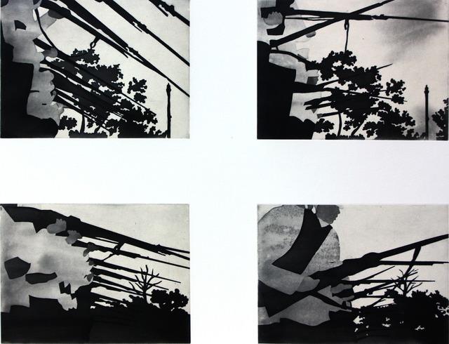 Kota Ezawa, 'Soldiers', 2009, Paulson Fontaine Press