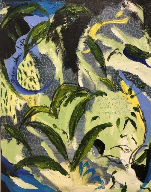 , 'Give She Life,' 2019, Tiwani Contemporary