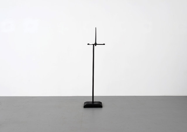 , 'Candle - Holder,' 2015, Volume Gallery
