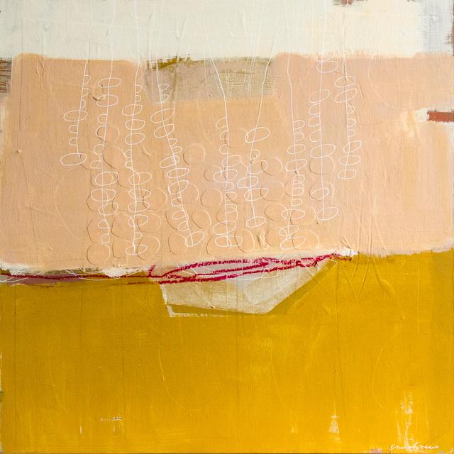 , 'Seeds IV,' 2017, Candida Stevens Gallery