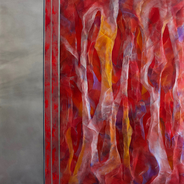 , 'Chasing the Sun,' Add Artwork year, THE WHITE ROOM GALLERY