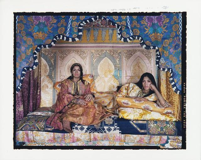 , 'Harem Revisited #51,' 2012, Jackson Fine Art