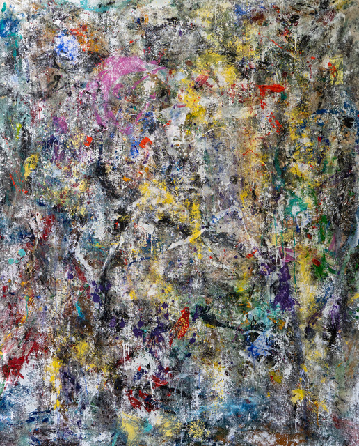 , 'Quasar,' 2018, Fortom Gallery