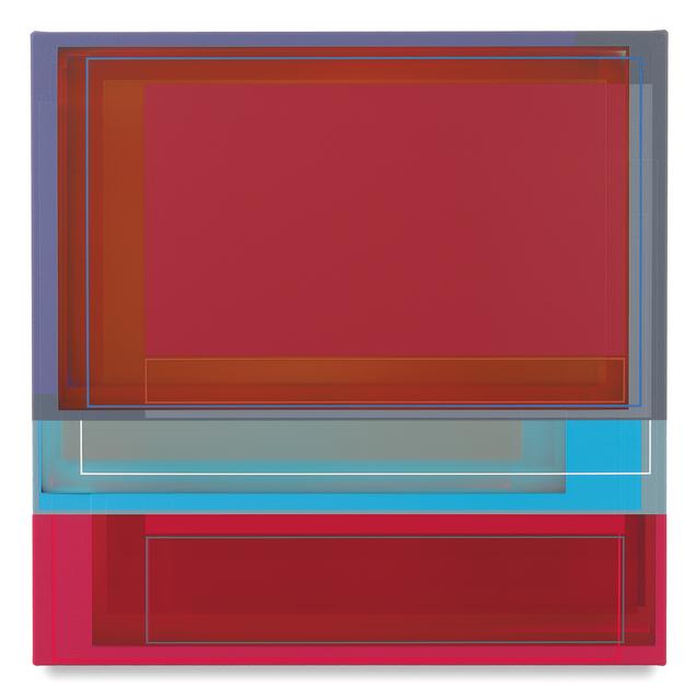 , 'Ghost Story,' 2018, Miles McEnery Gallery
