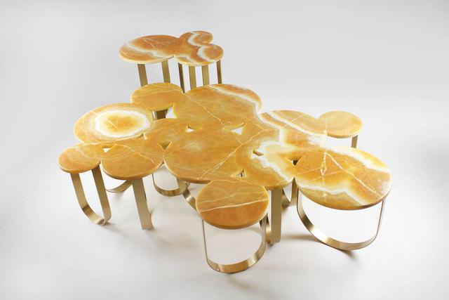 , 'Cloud coffee table,' 2018, Priveekollektie Contemporary Art | Design