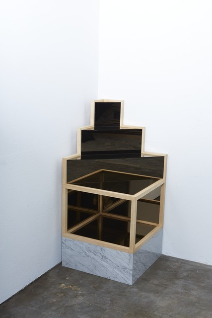 , 'Infinite Étagère,' 2016, Sight Unseen