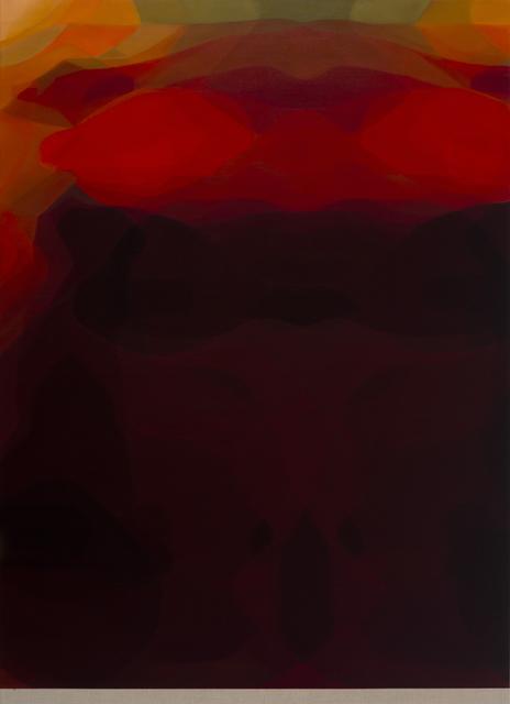 , 'Naïve and Sentimental Painting XXI,' 2016, Pearl Lam Galleries