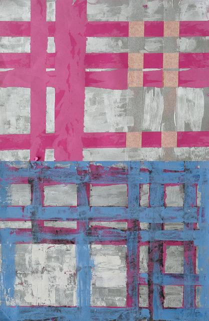 , 'Sin título,' 2012, Rafael Ortiz
