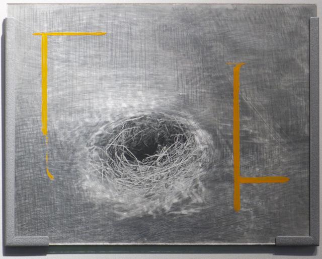 , 'Etude pour la Berceuse ,' 1986 , Parrotta Contemporary Art