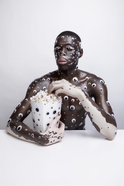 , 'DIAMOND I,' 2018, ARTCO Gallery
