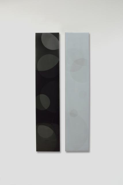 , '#1972,' 2013, Diana Lowenstein Gallery