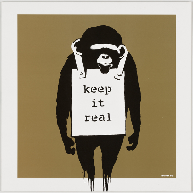 ", 'Gold DJ DM, 2 - Laugh Now / Keep it Real 12"" EP,' 2008, David Klein Gallery"