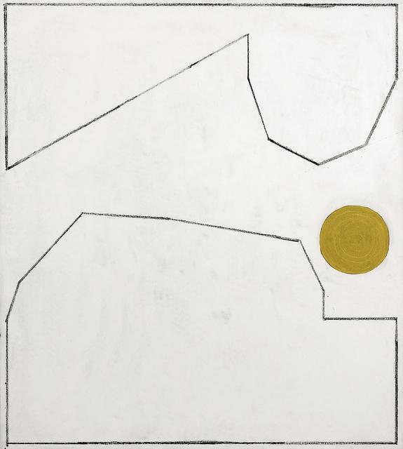 , 'UPO-R I,' 2018, Sebastian Fath Contemporary