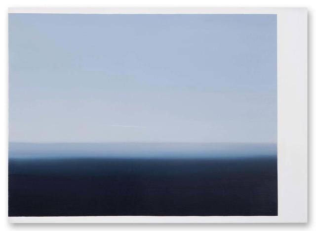 , 'Skyline 001,' 2013, Galerie Laurence Bernard