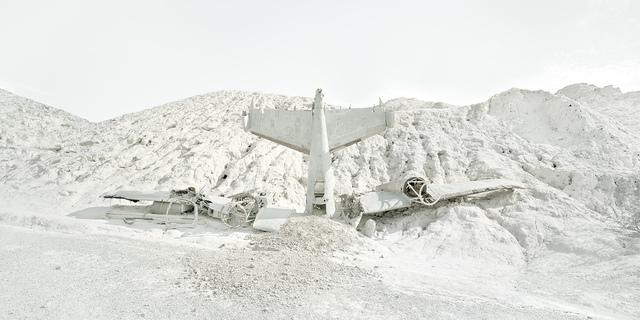 Francesco Jodice, 'West_Nelson, Nevada #018', 2017, Photography, Digital print on Hahnemühle Photo Rag Bright White, Umberto Di Marino