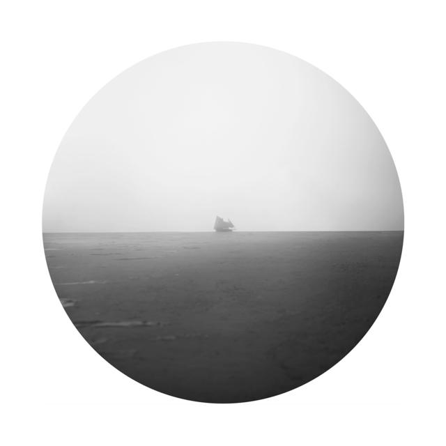 Bill Finger, 'At Sea III', 2016, Circuit Gallery