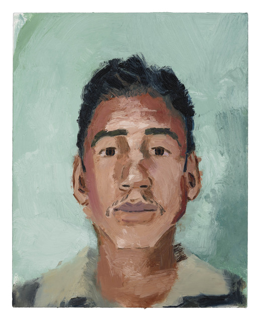 , 'Gustavo,' 2015, Ameringer | McEnery | Yohe