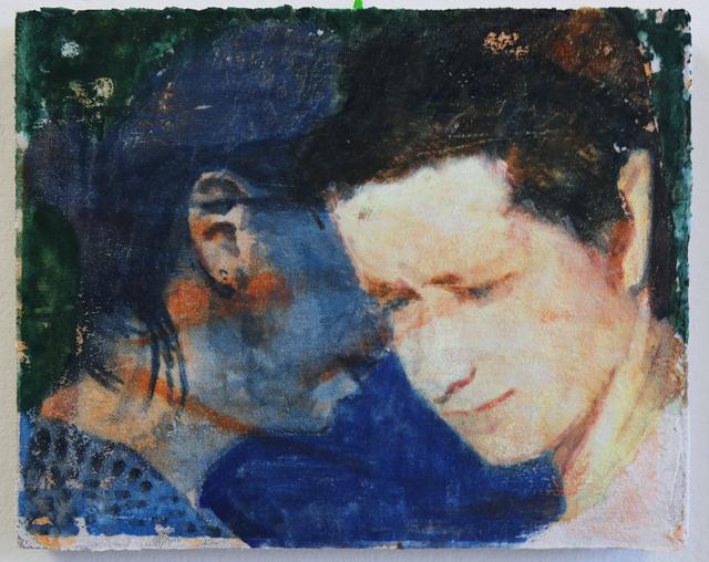 , 'Conversion,' 2018, Arusha Gallery