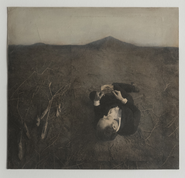 Robert and Shana ParkeHarrison, 'Study for Remembrance Of Our Past', 1995, Slete Gallery