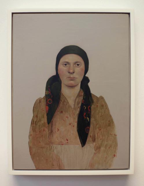 , 'Romanian series VI,' 2017, Conduit Gallery