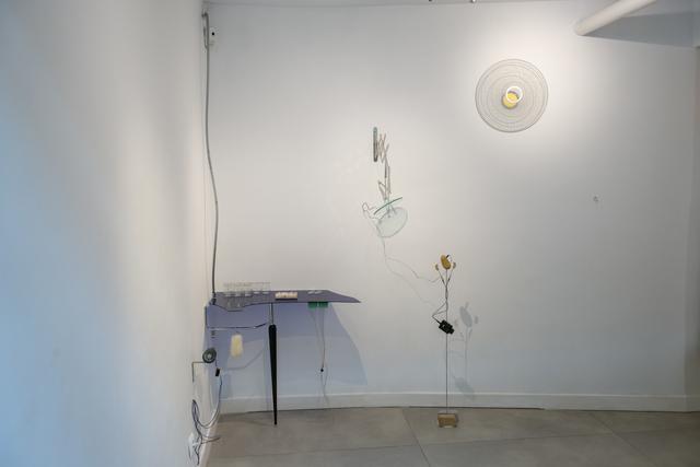 , 'No.128,' 2017, Galerie Liusa Wang
