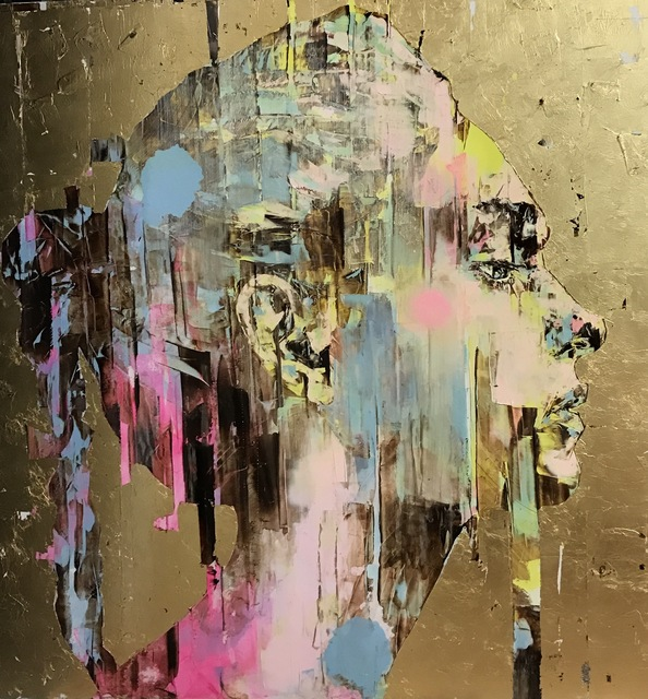 , 'The Gold Experience N.125,' 2016, Ransom Art