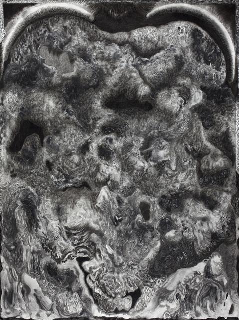 , 'Undercurrent,' 2015, Galleri Magnus Karlsson