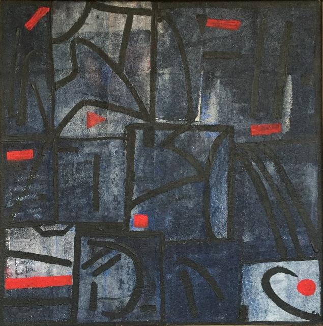 , 'La Courtisane ,' 2018, Galerie Dutko
