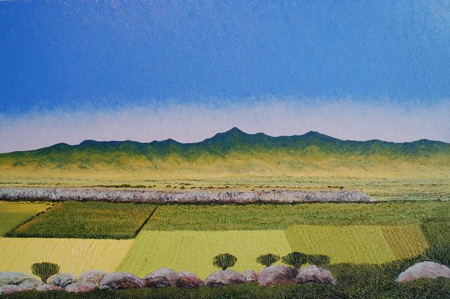 , 'Valle de Tlacolula,' 2015, Ruiz-Healy Art